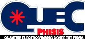 QUEC PHISIS Logo